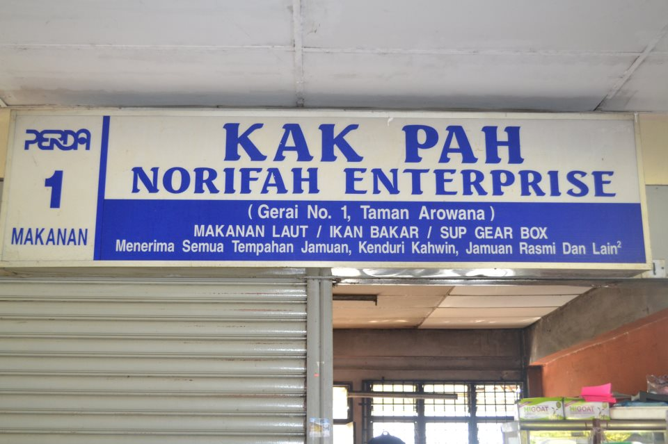 Norifah Enterprise